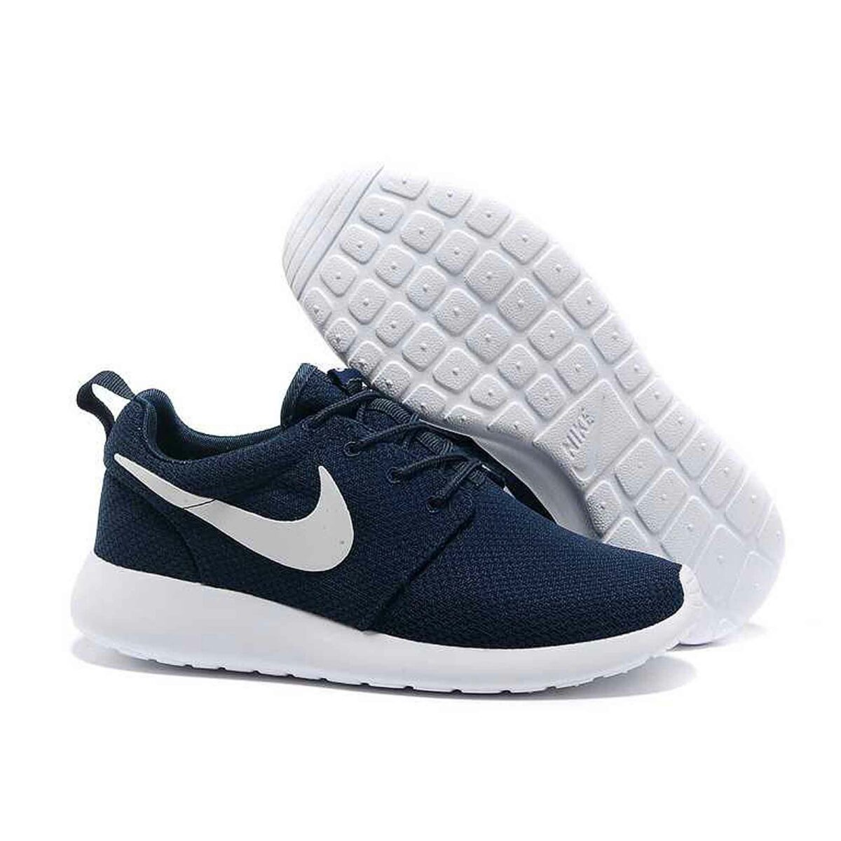Nike Roshe Run Deep Blue