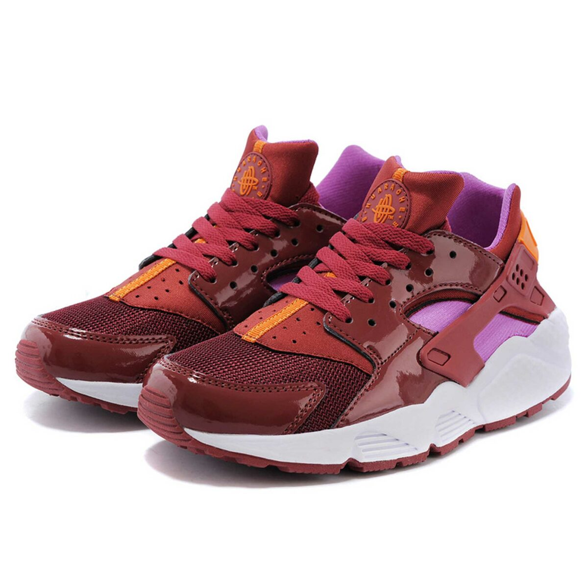 nike air huarache deep burgundy 683818_681 купить