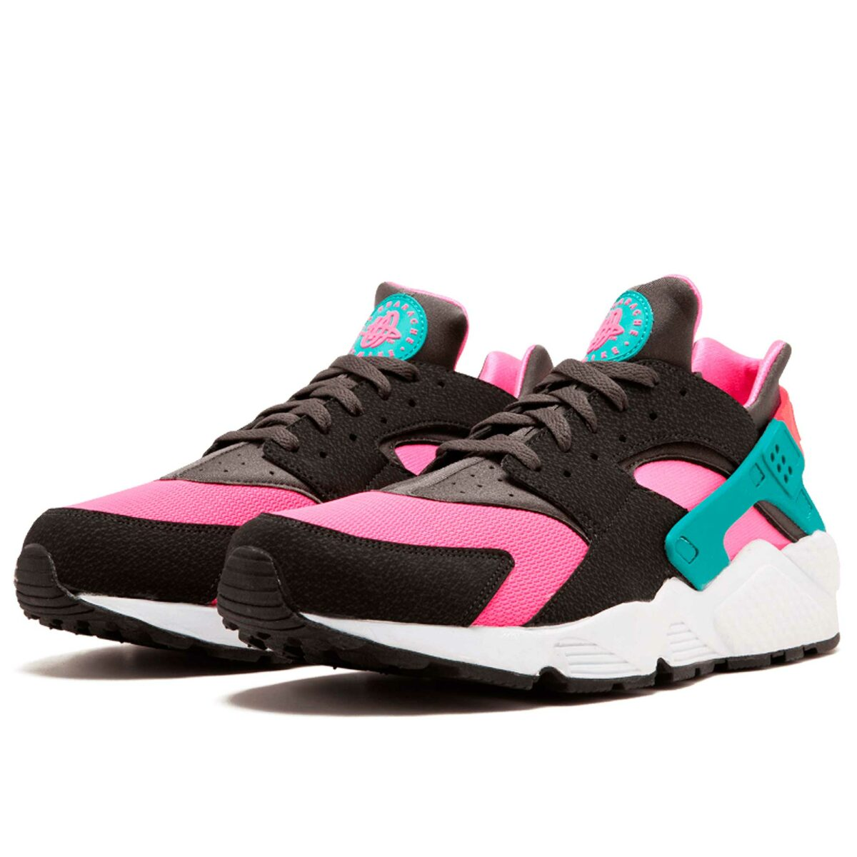 nike air huarache hyper pink dusty 318429_600 купить