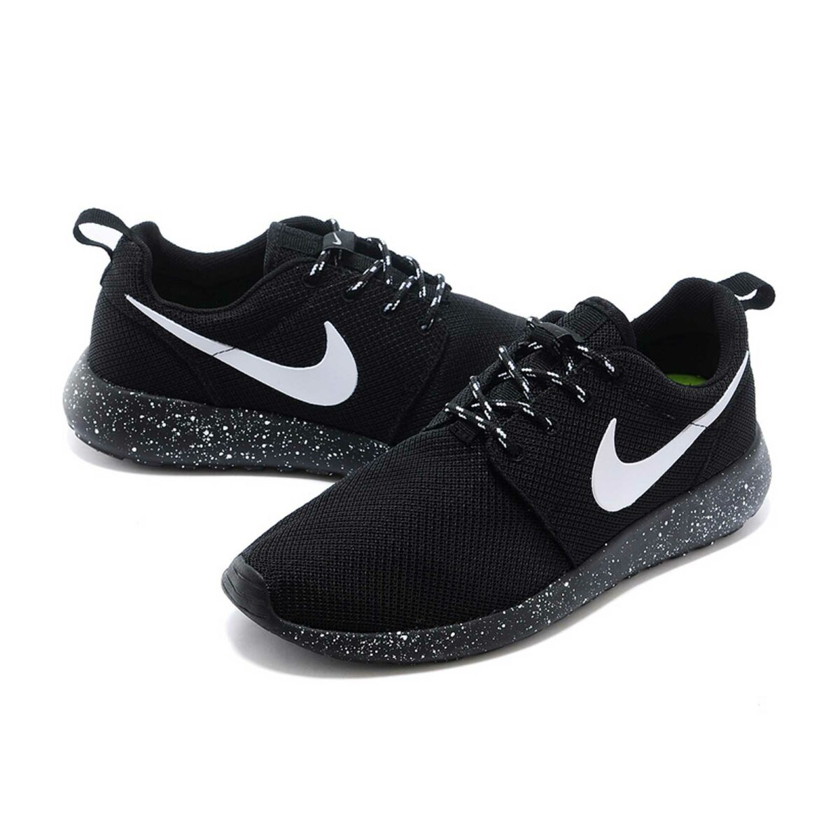 nike roshe run id black 511882_011 купить