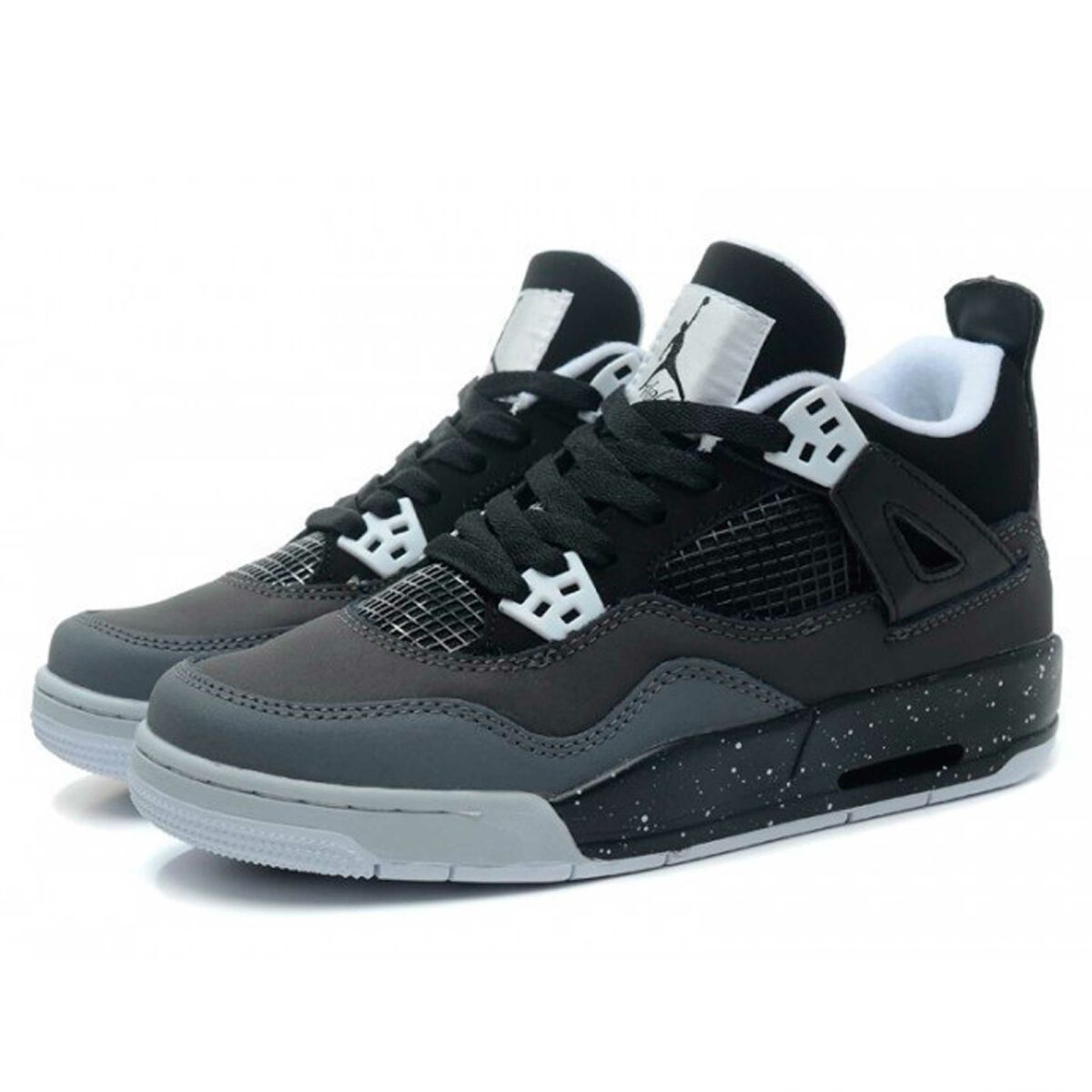 nike air jordan 4 retro fear pack 626969-030 купить
