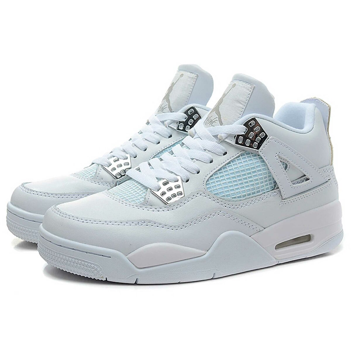 nike air jordan retro 4 pure 308497-102