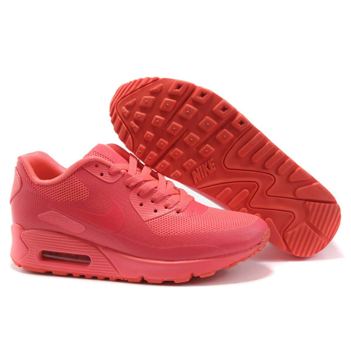 Купить Nike Air Max 90 Hyperfuse 2012 Pink
