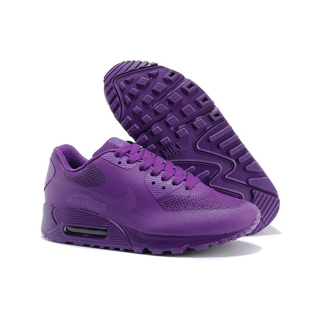 Купить Nike Air Max 90 Hyperfuse 2012 Purple