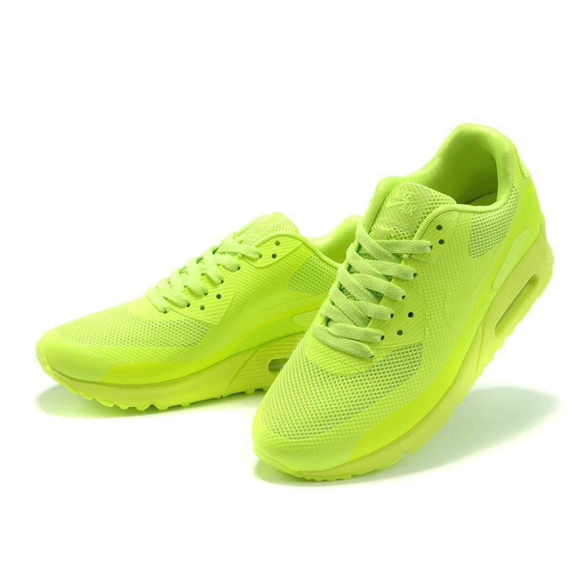 Nike Air Max 90 Hyperfuse 2012 Volt