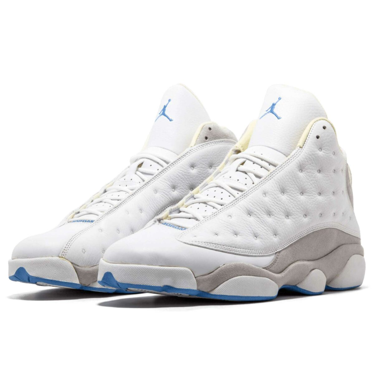 nike air Jordan retro 13 white 310004_103 купить