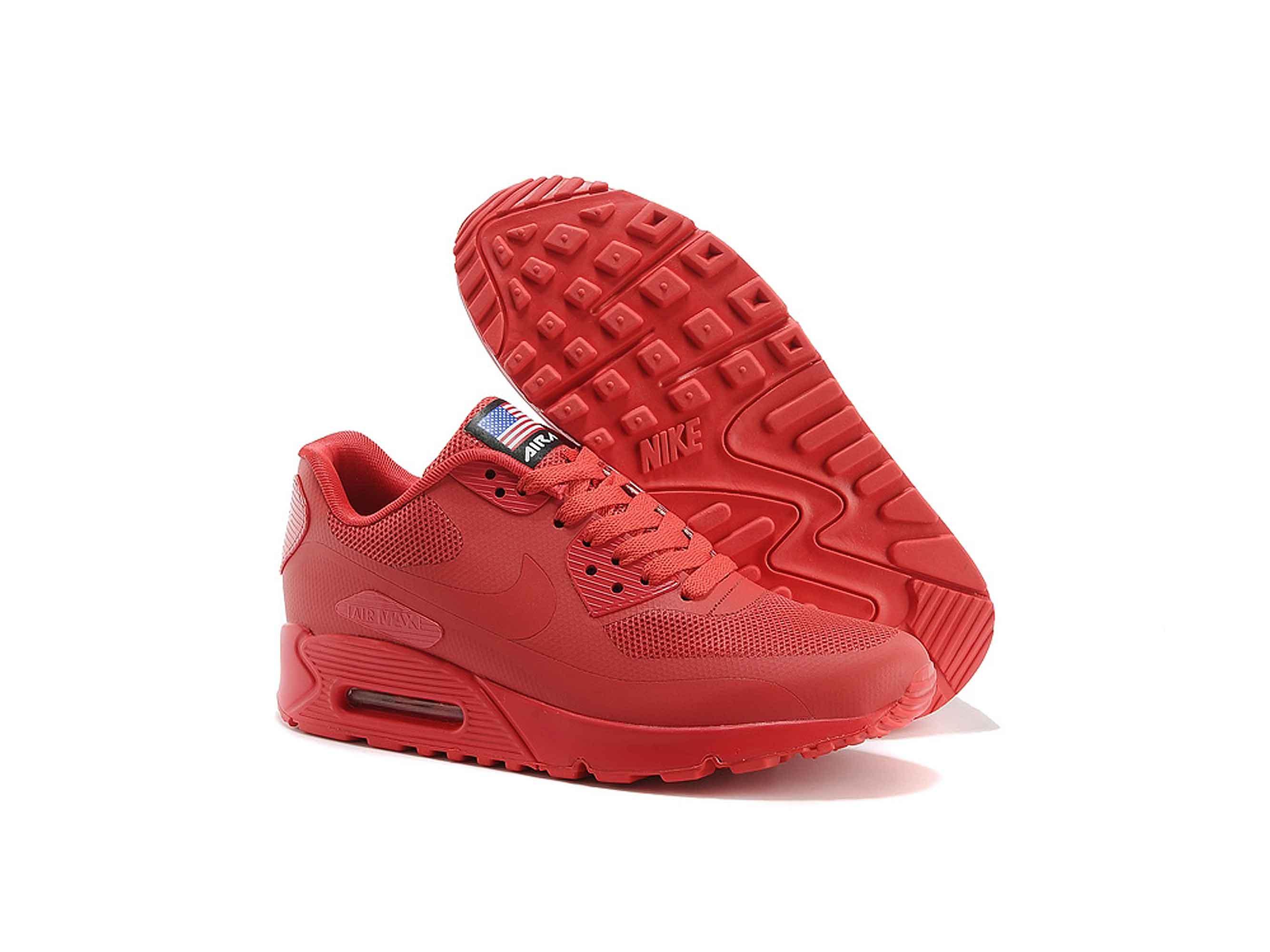Nike air max 90 hyperfuse купить