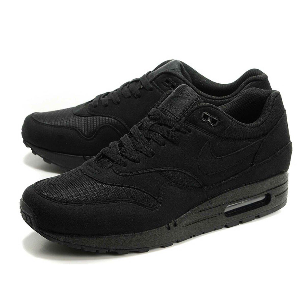 Интернет магазин Nike Air Max 1 87 Black