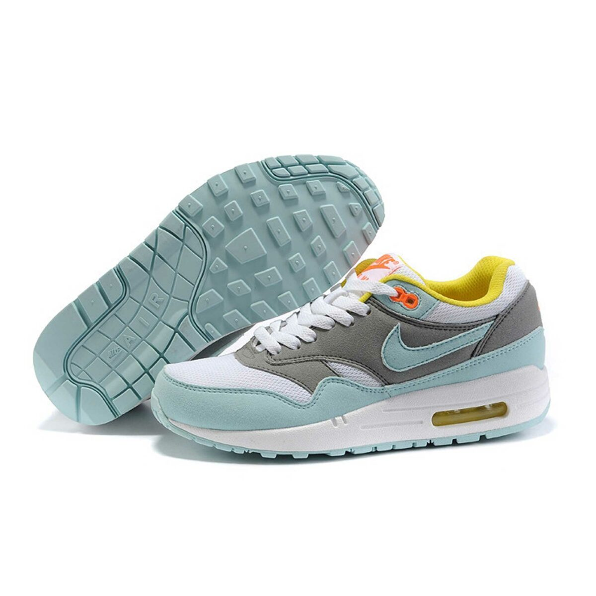 Интернет магазин Nike Air Max 1 87 Light Green