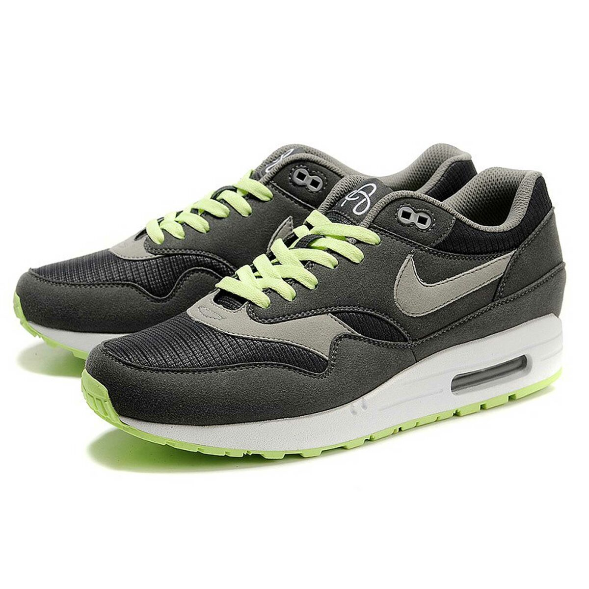 Интернет магазин Nike Air Max 1 87 Omega Liquid Lime