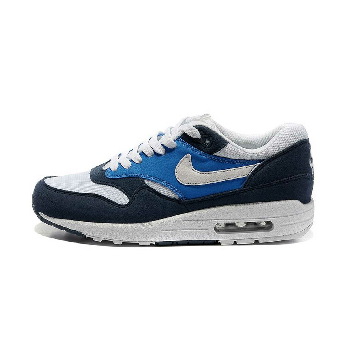 Интернет магазин Nike Air Max 1 87 Vivid Blue