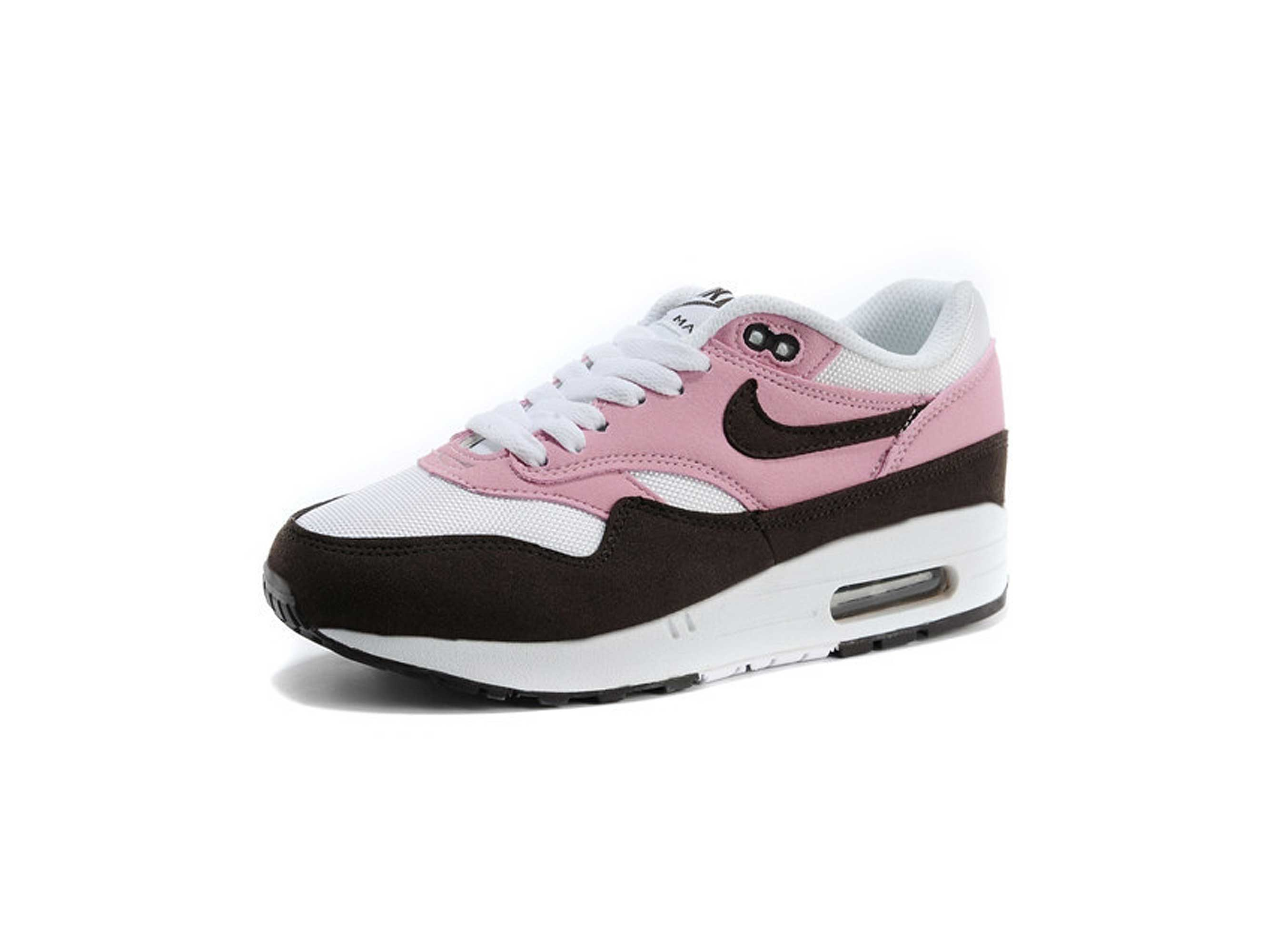 Интернет магазин Nike Air Max 1 87 Pink Brown
