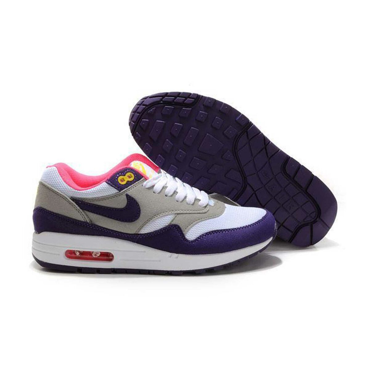 Интернет магазин Nike Air Max 1 87 Purple Grey