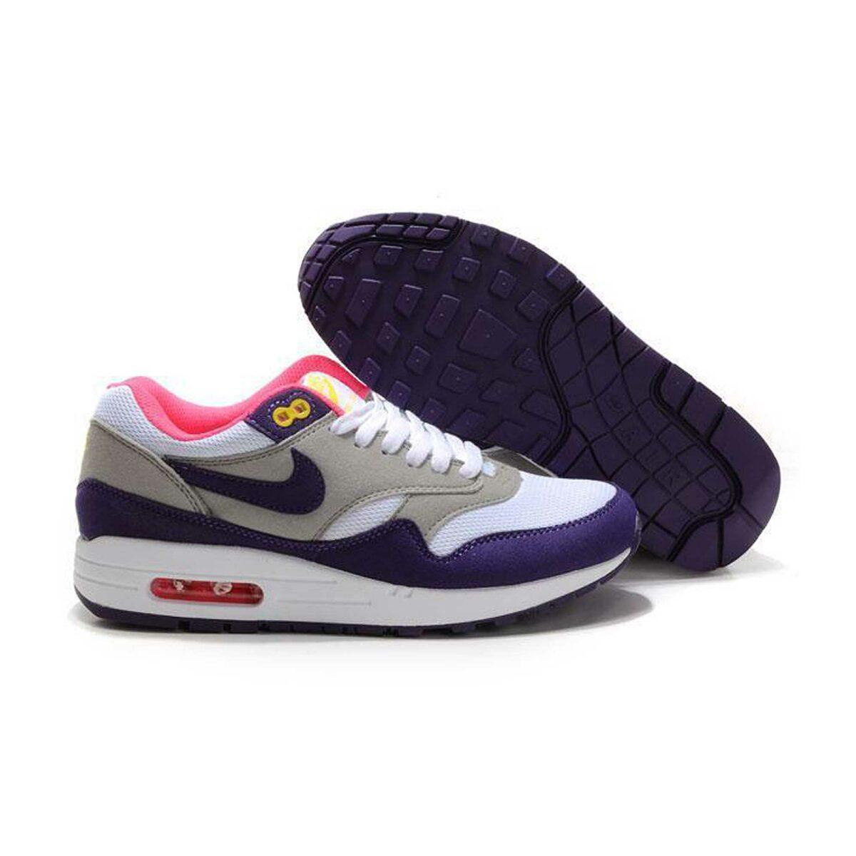 Интернет магазин Nike Air Max 1 87 Purple Grey