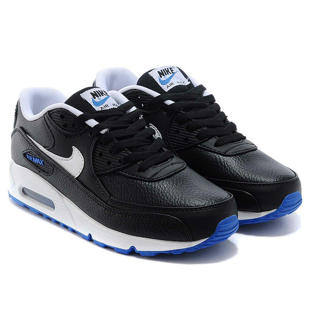 Купить Nike Air Max 90 LTR Hyper Cobalt