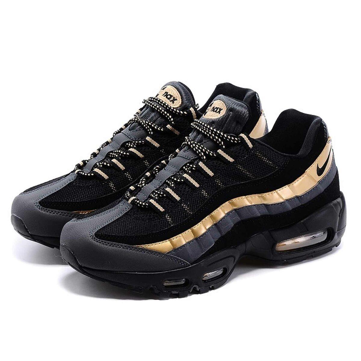 nike air max 95 bronze 538416-007 купить