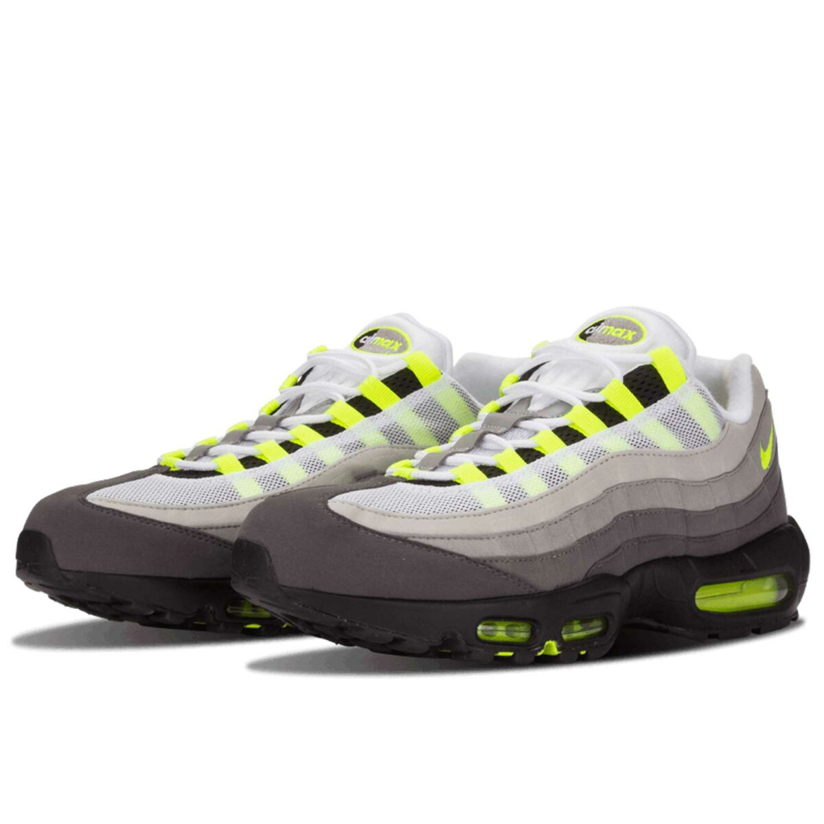 nike air max 95 og black grey volt 554970_071 купить