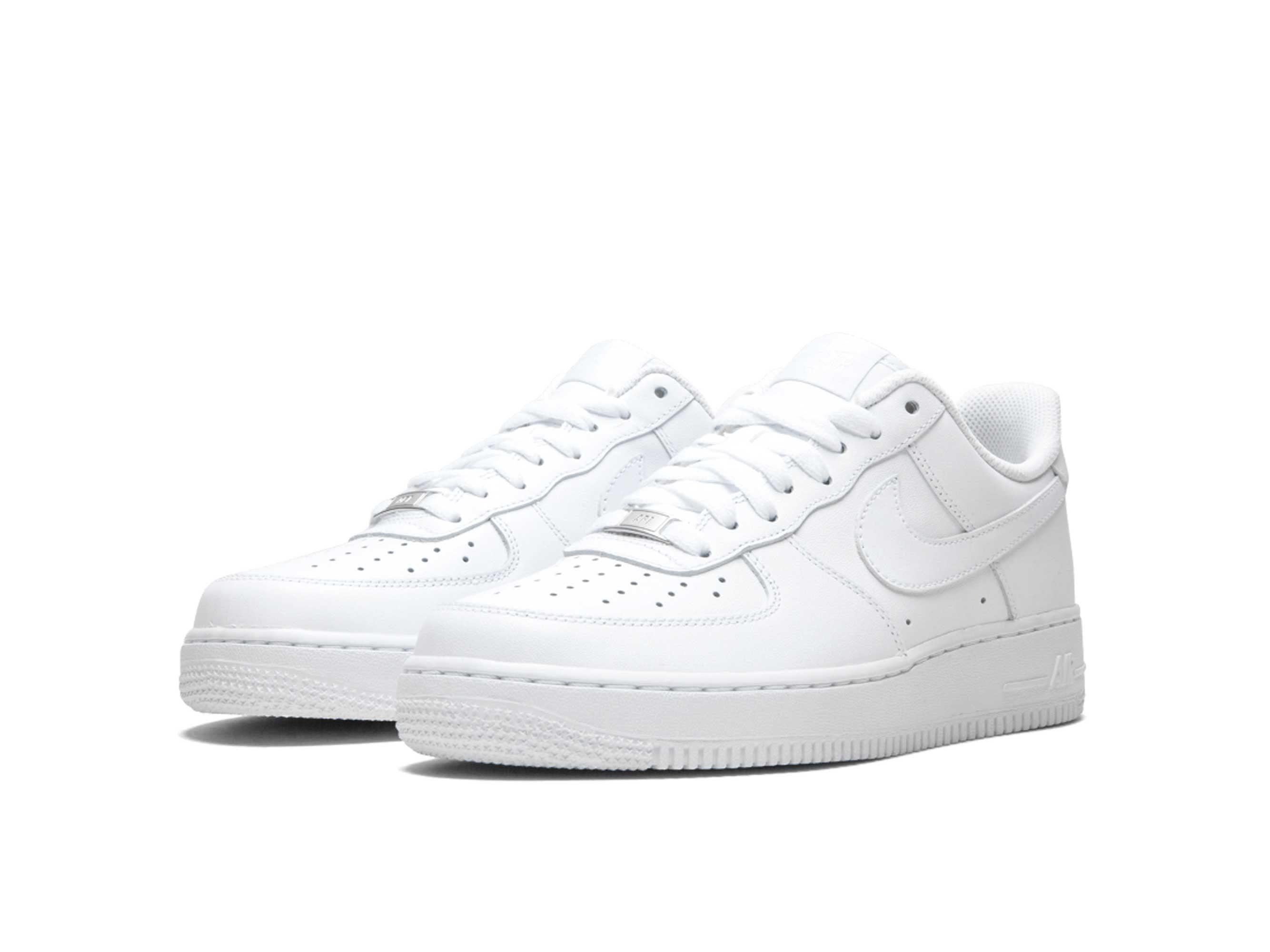 nike air force 1 '07 low white 315122_111 интернет магазин