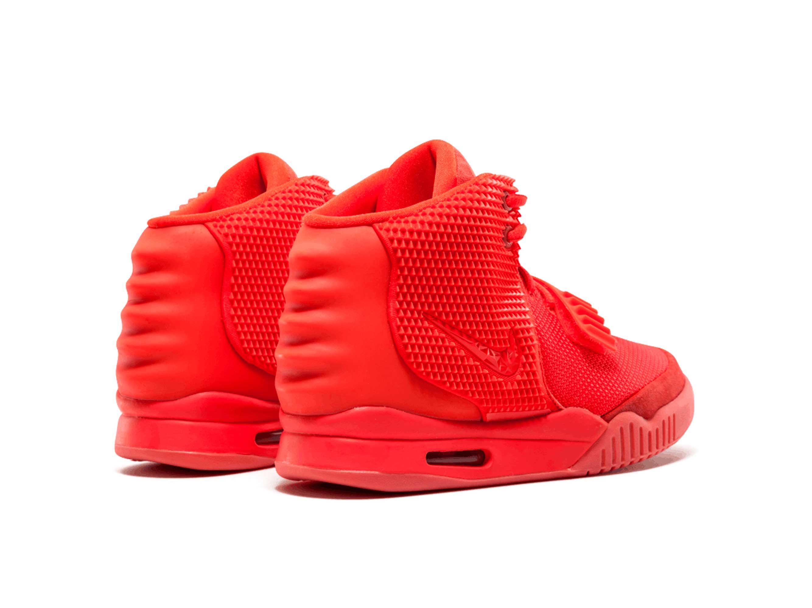 nike air yeezy 2 sp red october ⋆ Nike