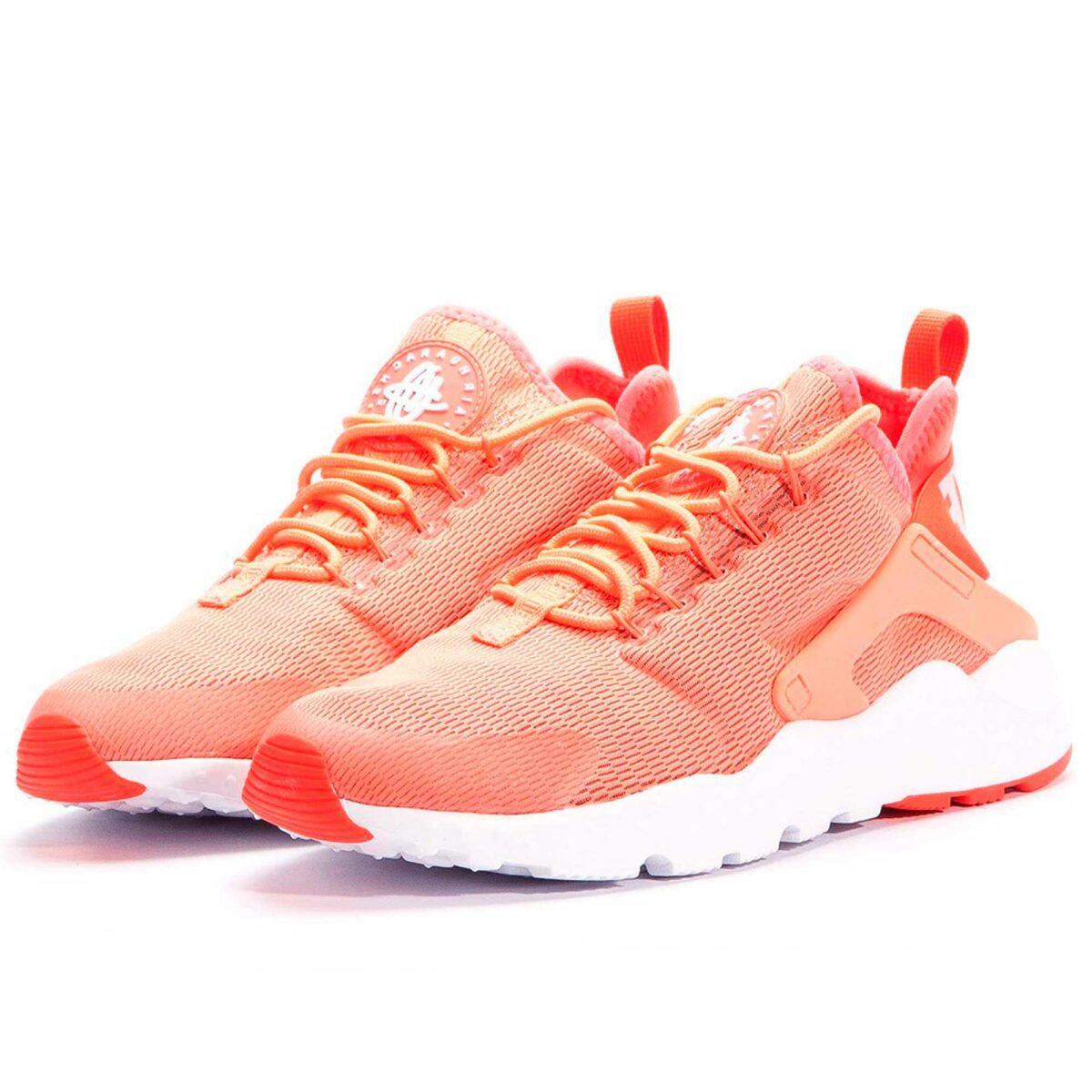 nike air huarache run all white 634835_108 купить