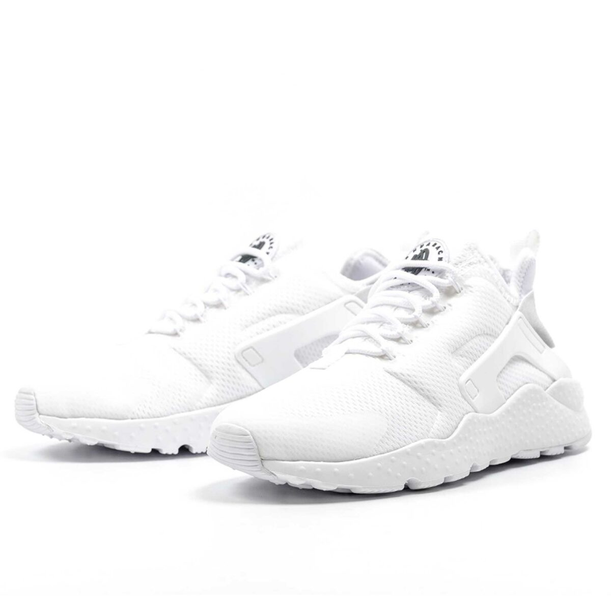 nike air huarache run ultra white 819151_101 купить