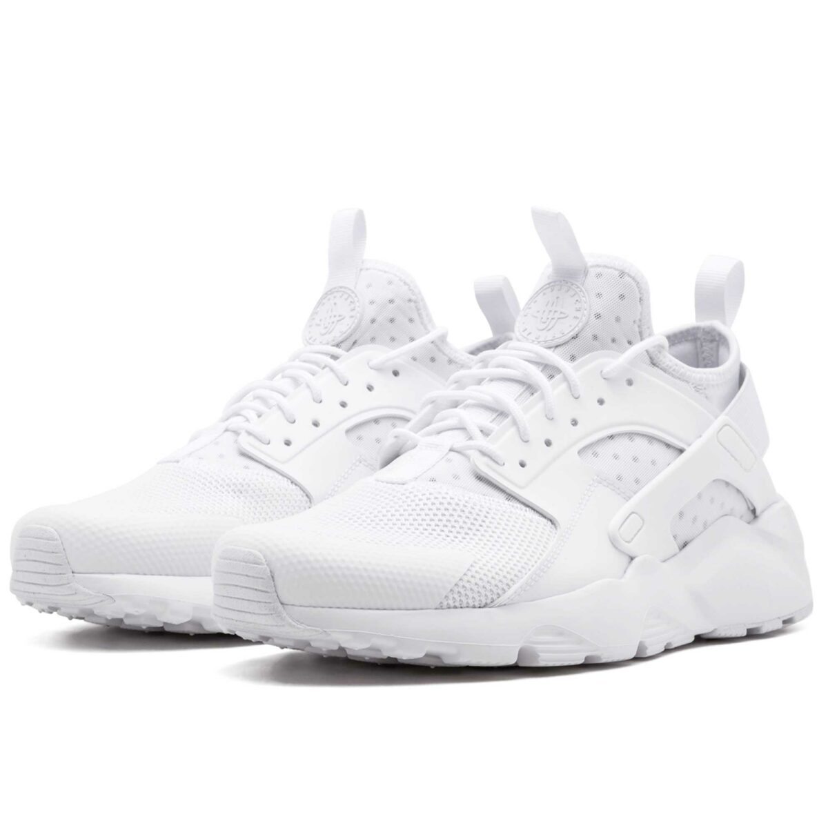nike air huarache run ultra white 819685_101 купить