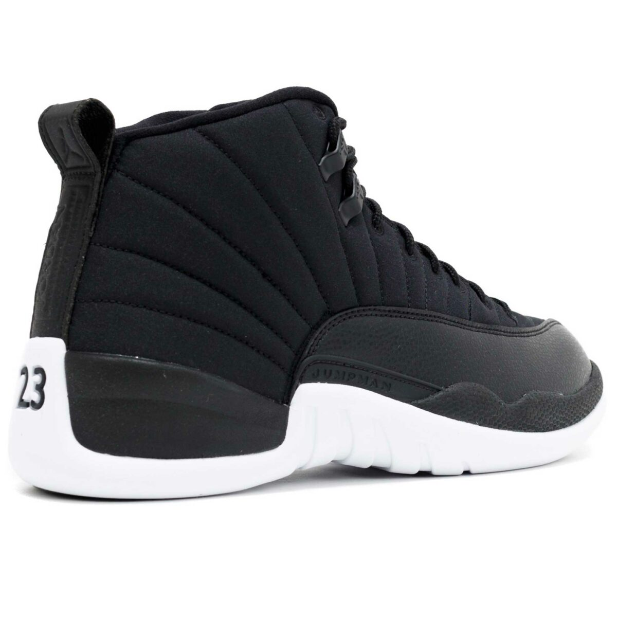 nike air Jordan 12 XII retro nylon 130690-004 купить