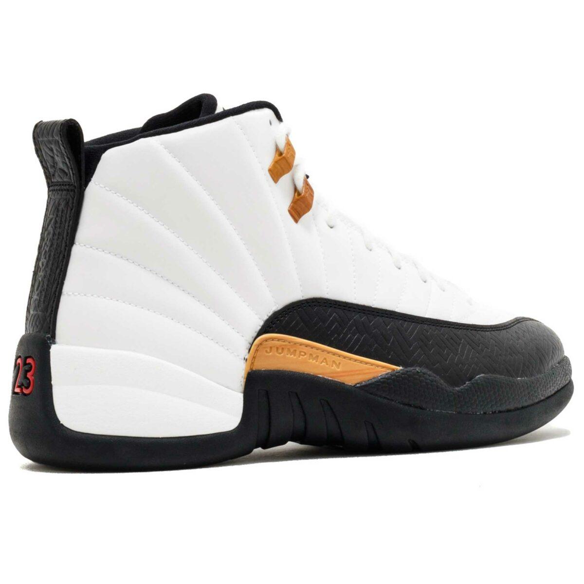 nike air Jordan 12 XII retro cny chinese new year 881427-122 купить