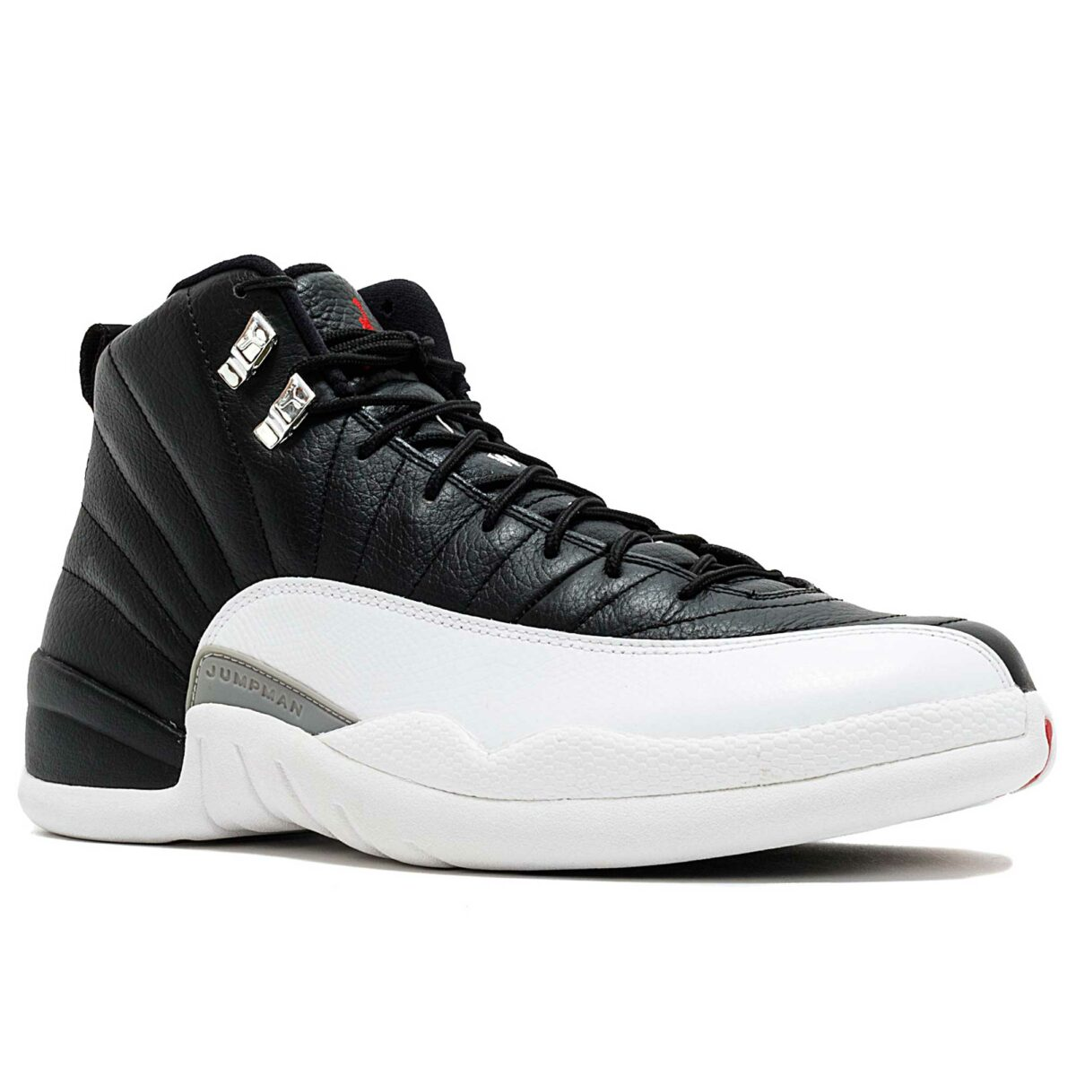 купить оригинальные nike air Jordan 12 XII retro playoff 2012 release 130690-001