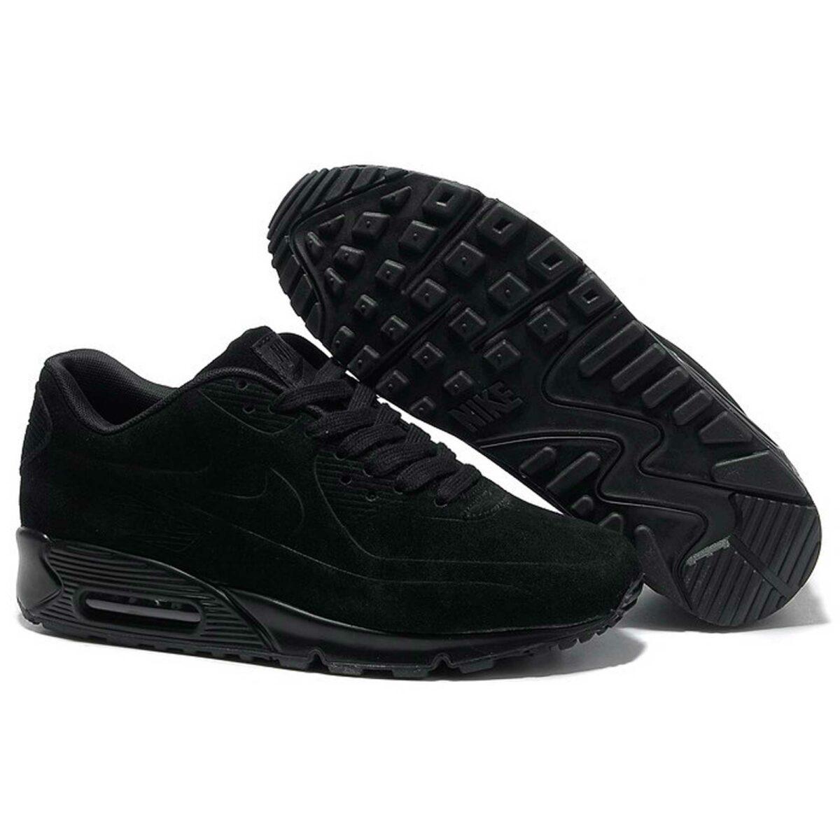 nike air max 90 VT black купить
