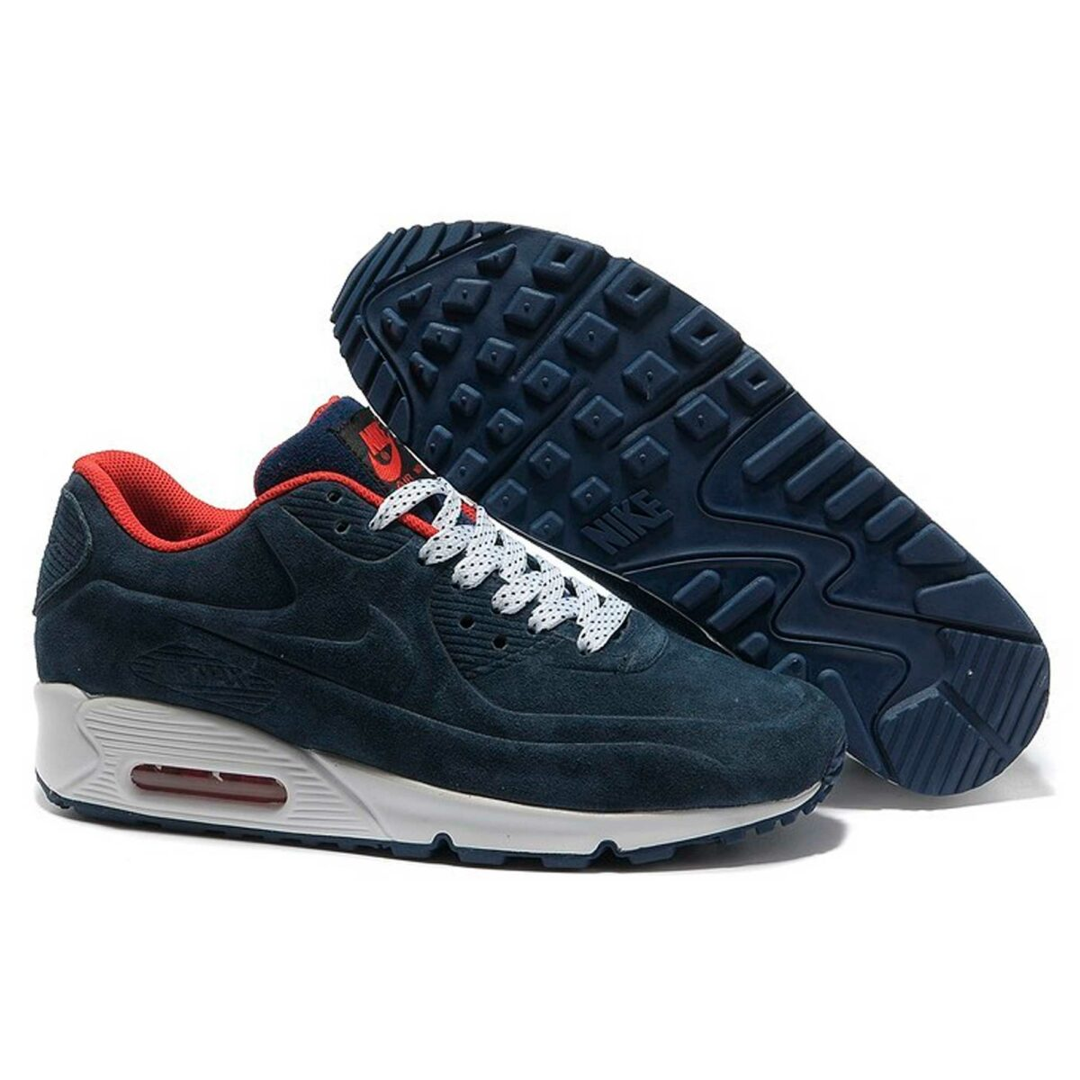 nike air max 90 VT dark blue 472489-416 купить