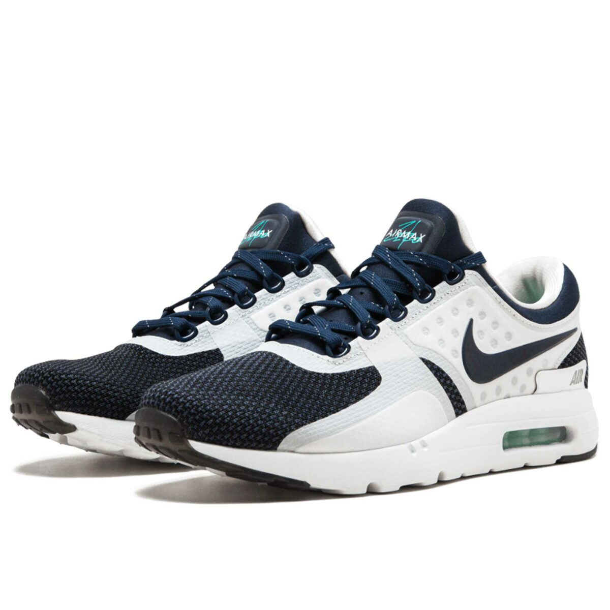 ike air max zero QS 789695_104 купить