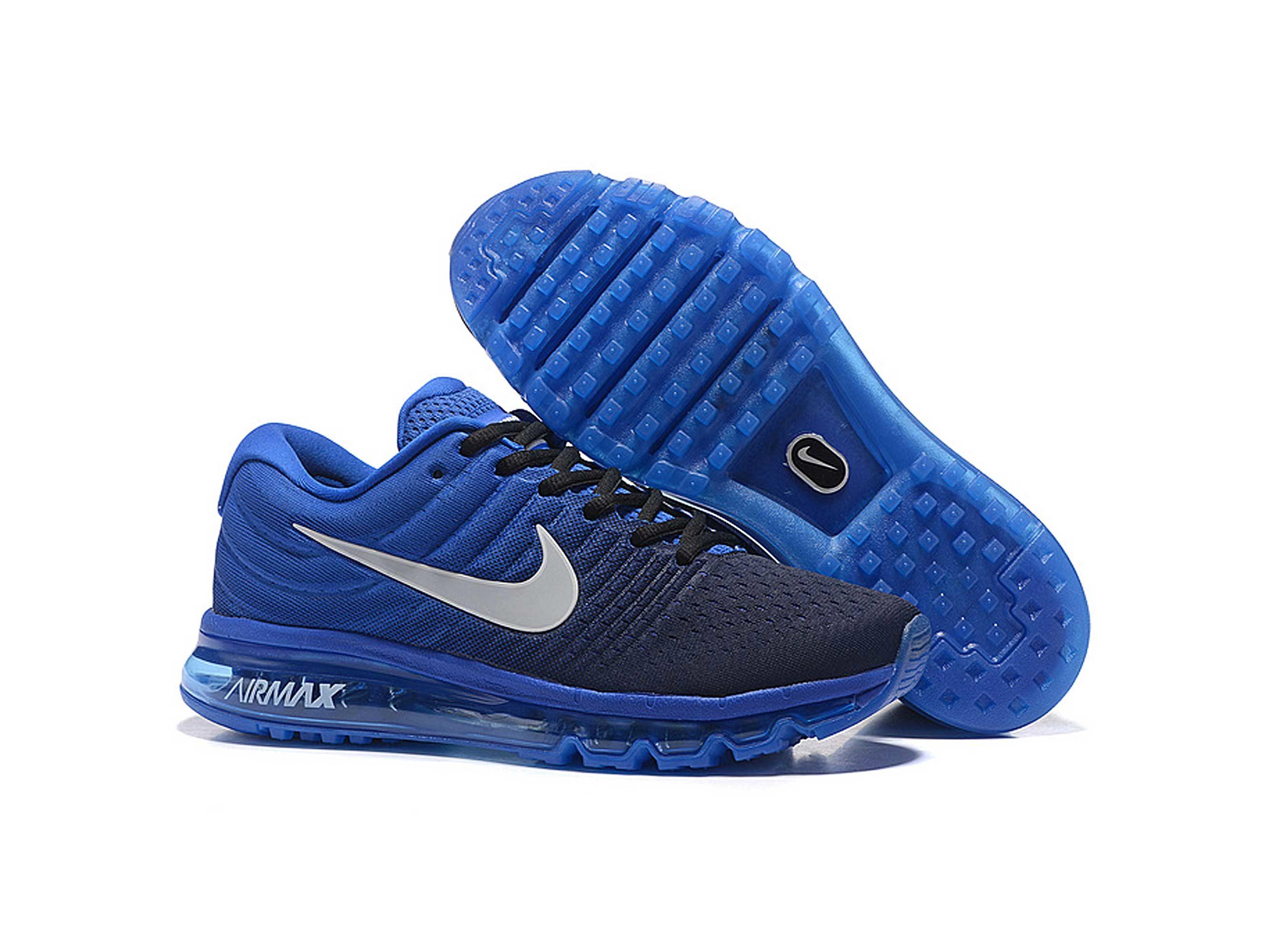 nike air max 2017 dark blue blue ⋆ Nike