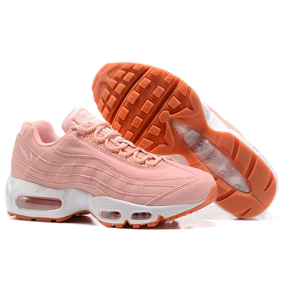 nike air max 95 pink 919924_600 купить