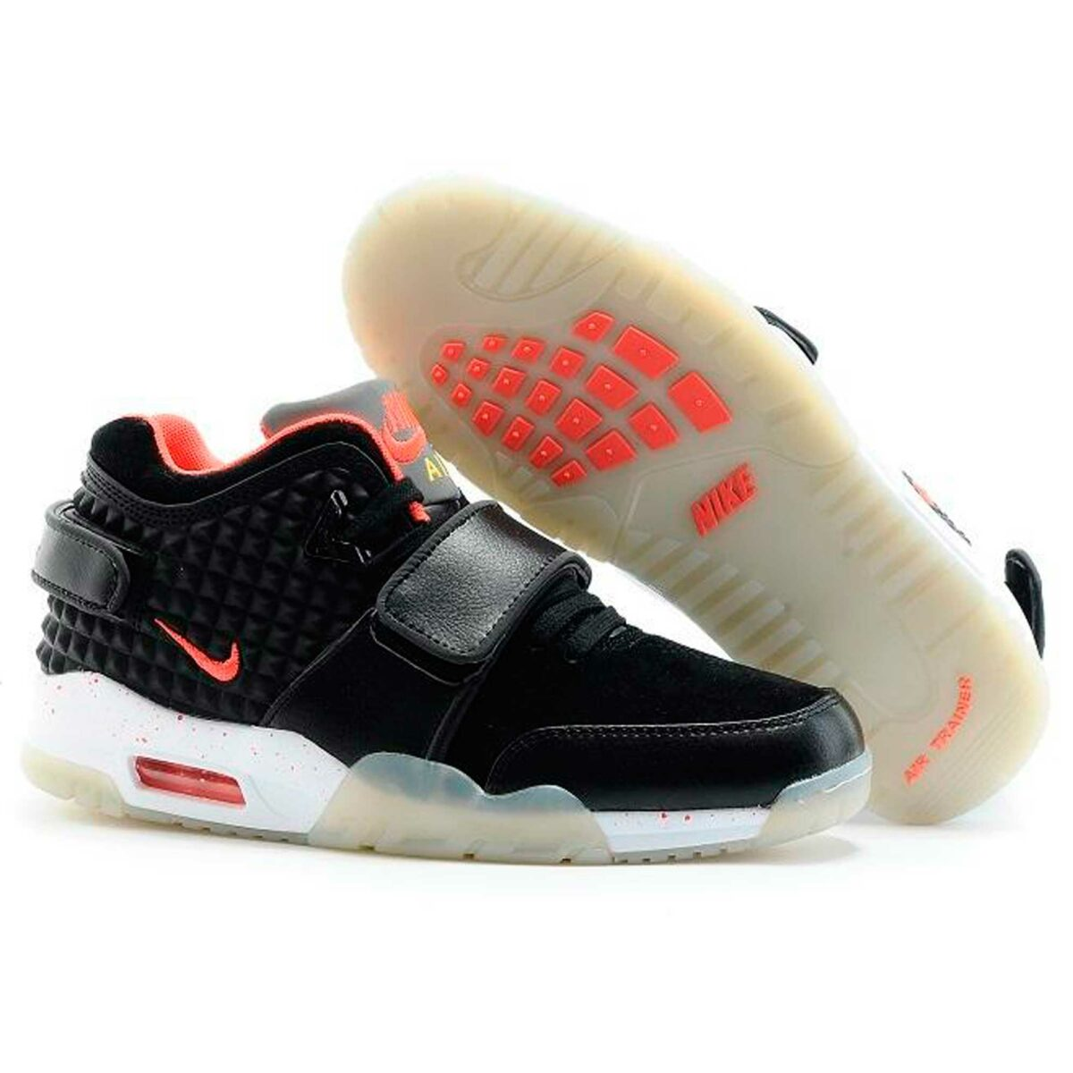 Nike Air trainer Cruz haystack 821955_001 купить