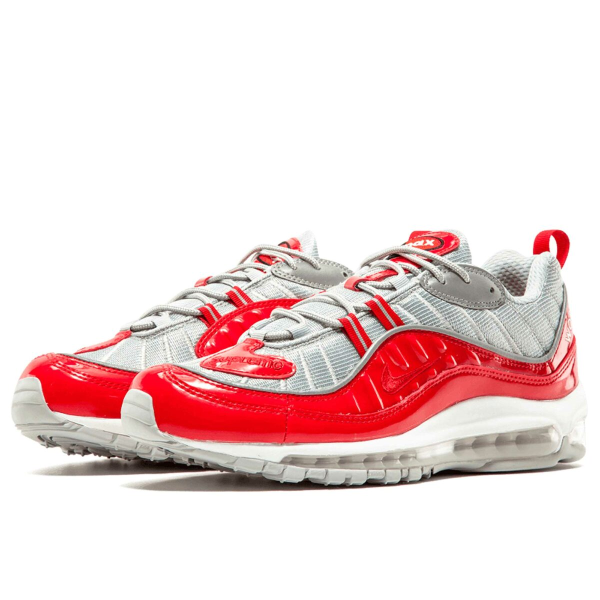 nike air max 98 supreme silver red 844694_600 купить