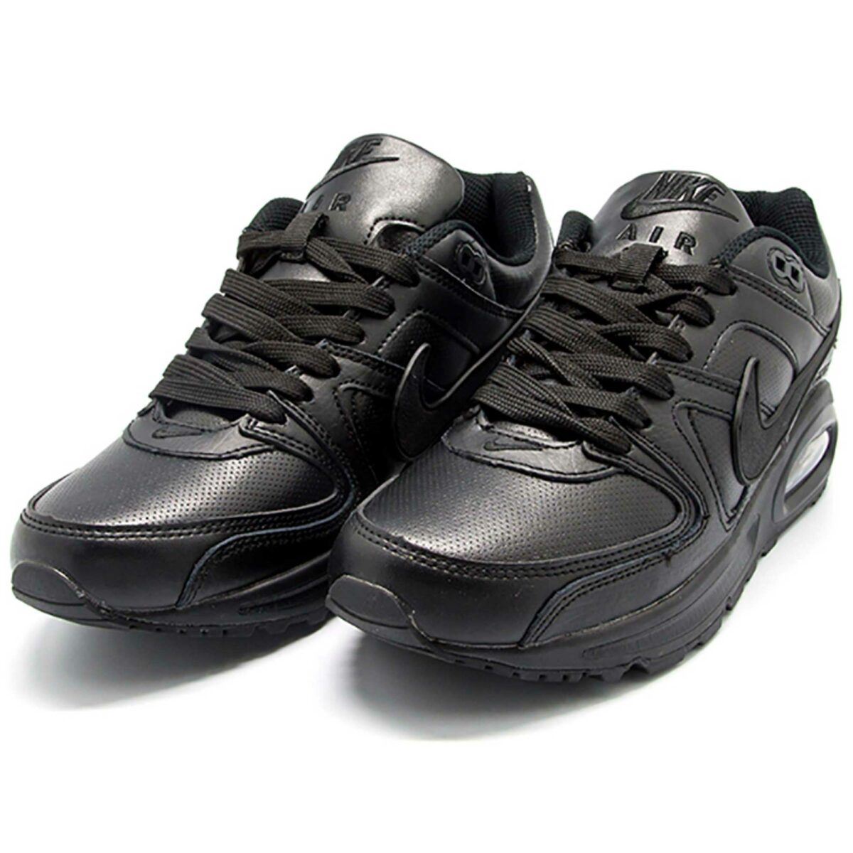 nike air max skyline black купить