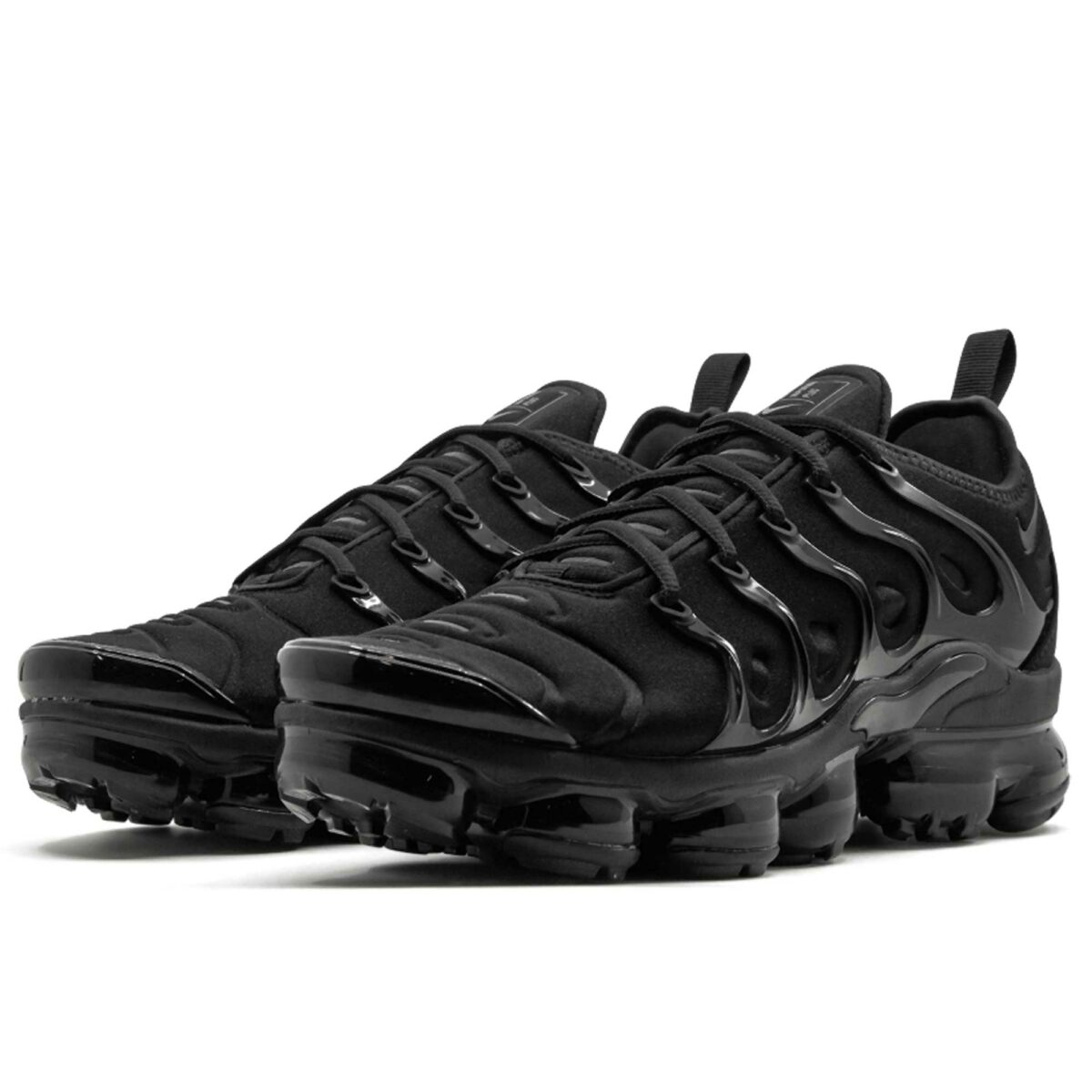 nike air vapormax plus black 924453_004 купить