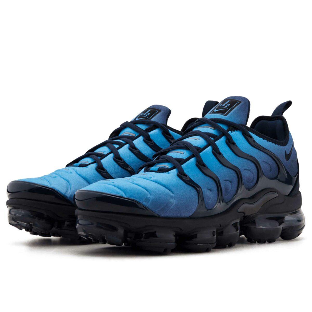 nike air vapormax plus blue 24453_401 купить