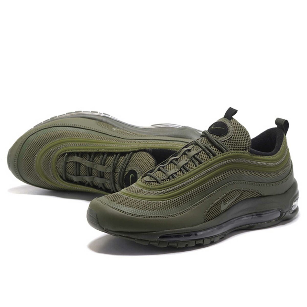 nike air max 97 playstation green 884421_007 купить