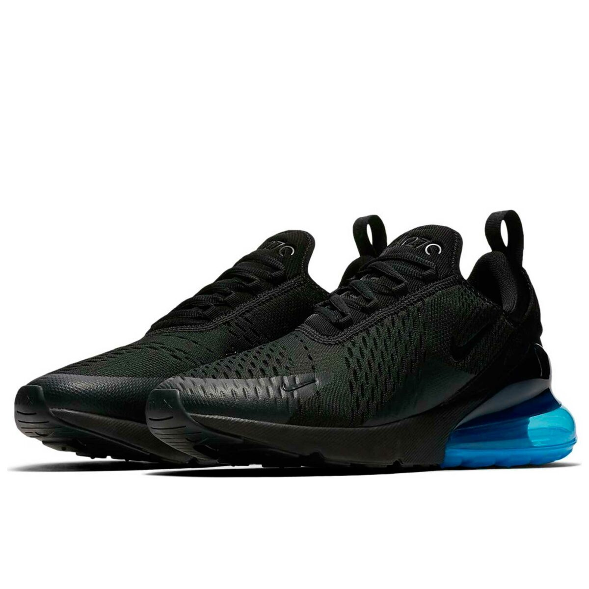 nike air max 270 black AH8050_002 купить