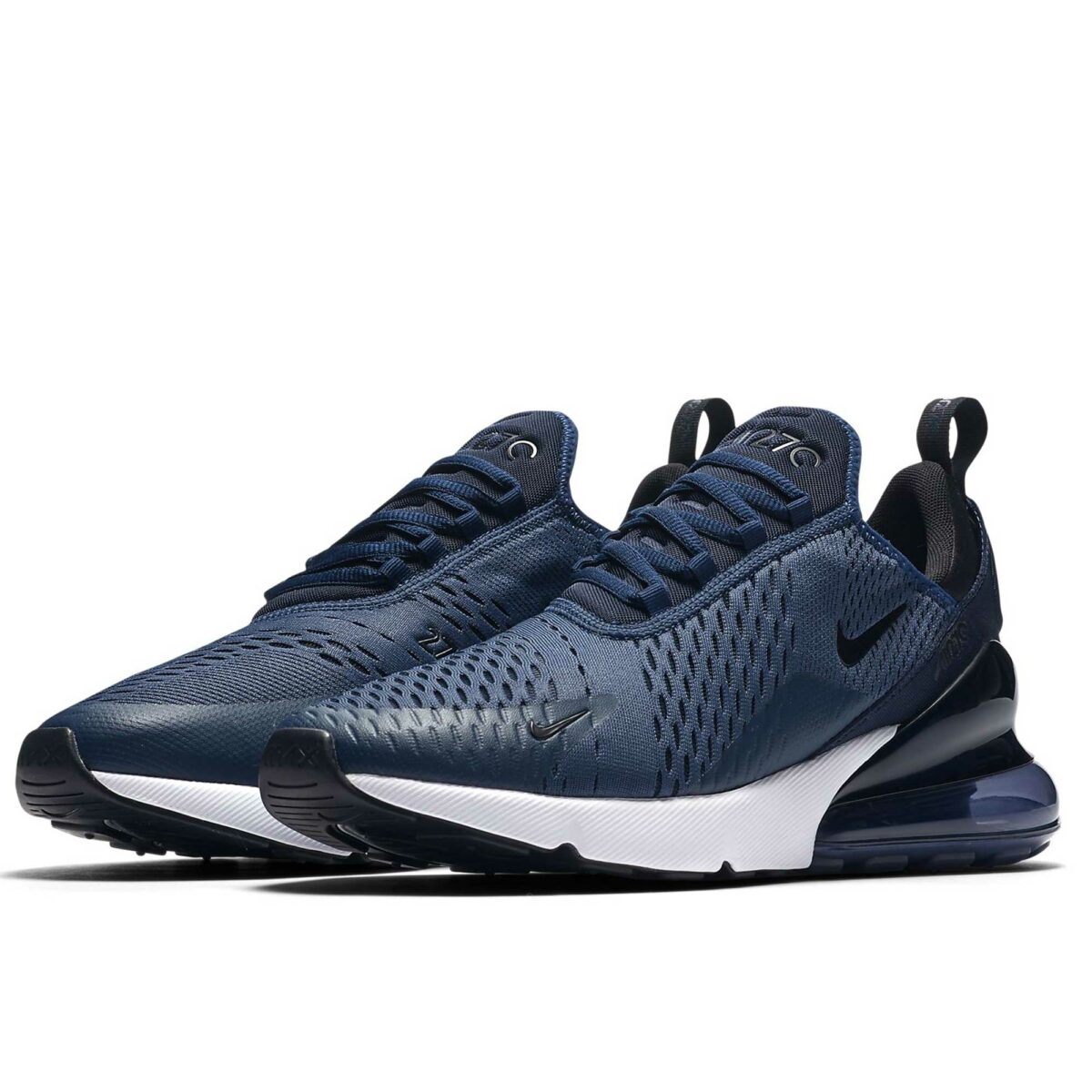 nike air max 270 blue AH8050_400 купить