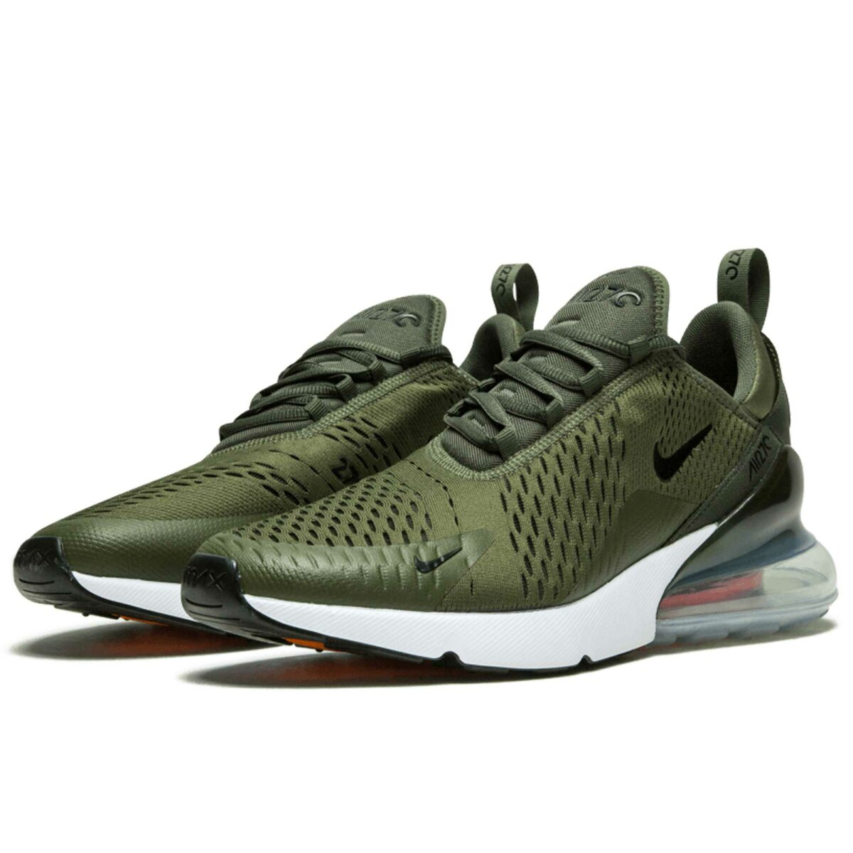 nike air max 270 olive black AH8050_201