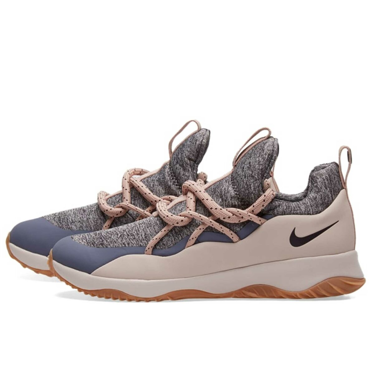 nike city loop grey gently pink aa1097_600 купить