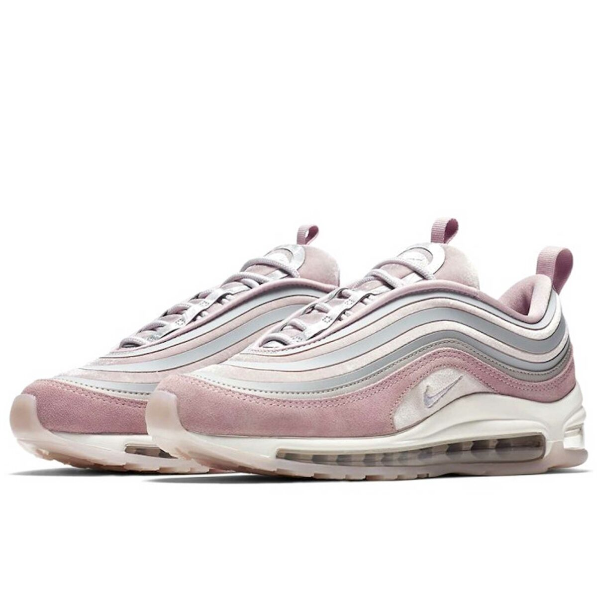 nike air max 97 ultra particle rose AH6805_002 купить