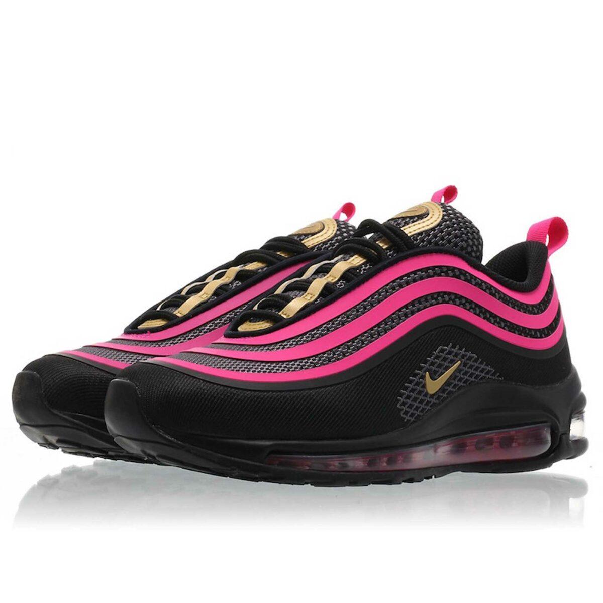 nike air max 97 ultra pink prime 917999_002 купить