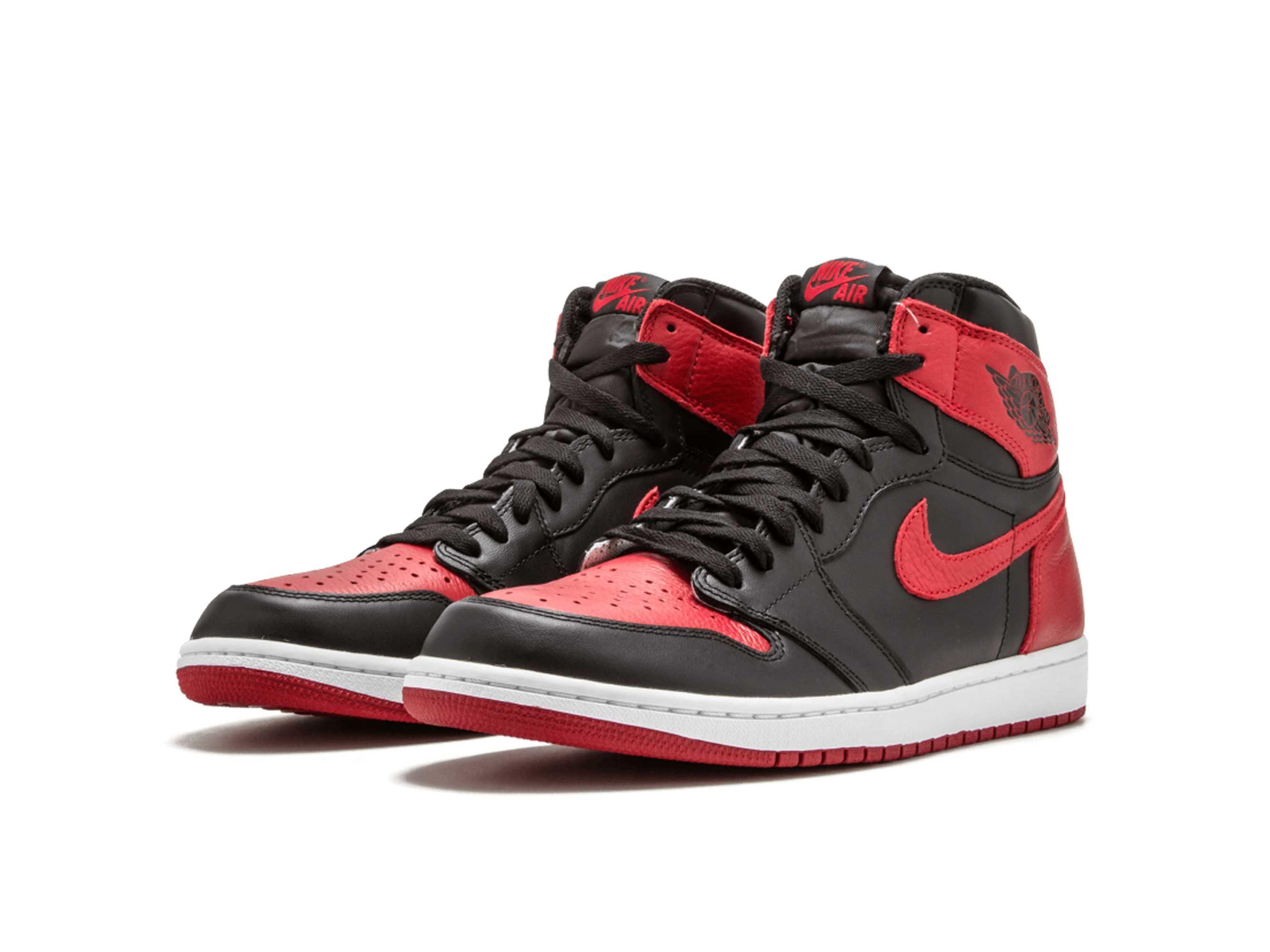 air Jordan 1 retro high og 555088 001 купить