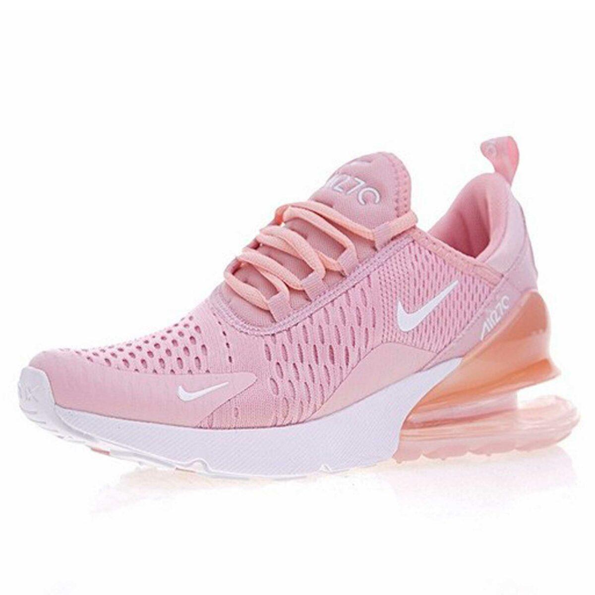 nike air max 270 pink купить