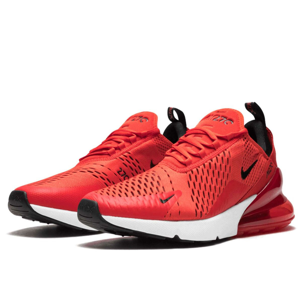 nike air max 270 red white AH8050_601 купить