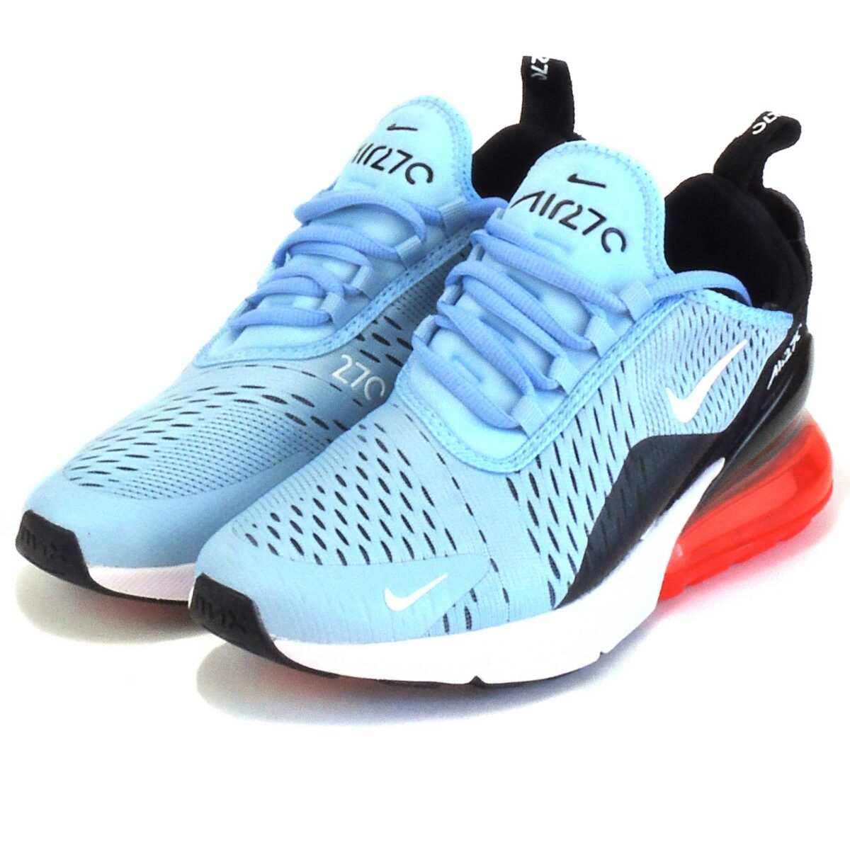 nike air max 270 white pink AH6789_400 купить